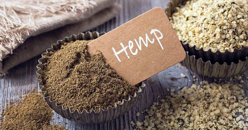 Hemp Products For Home