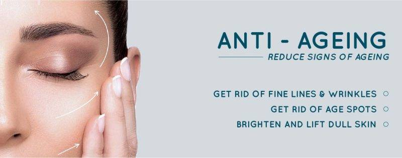 Anti Ageing Problems